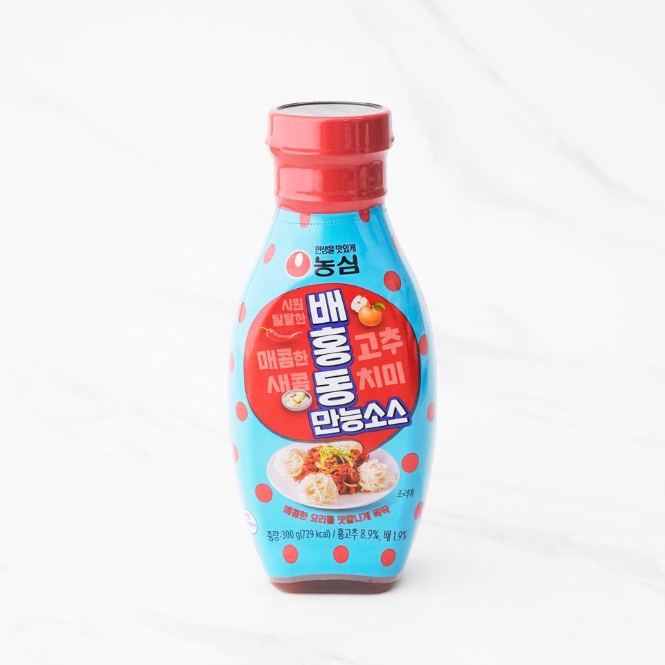 배홍동 만능소스