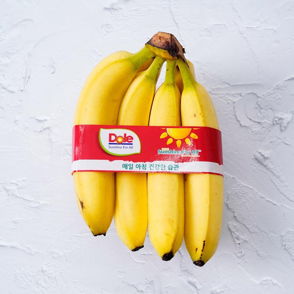 돌 바나나
